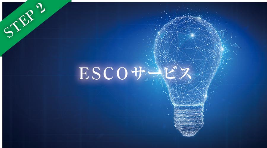 ESCOサービス